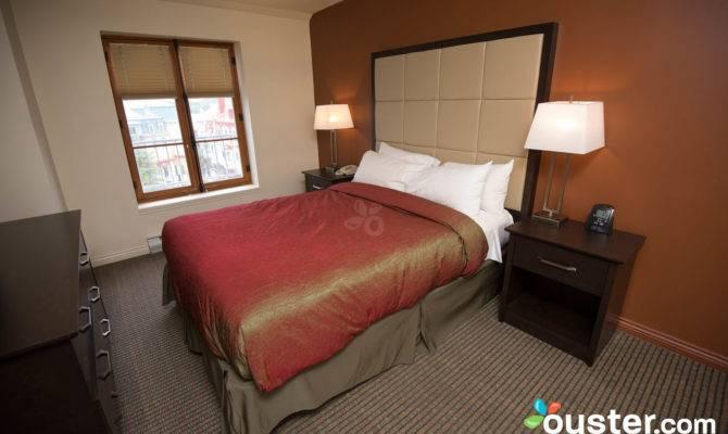 Two Bedroom Suite Homewood Suites Mont