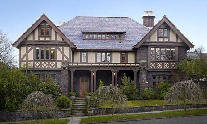 Two Cents All Tudor Style Houses