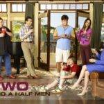 Two Half Men House