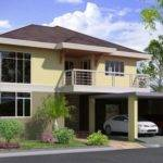 Two Storey House Philippines Joy Studio Design Best
