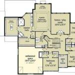 Two Storey House Plans Home Designs Canadian Story Homes