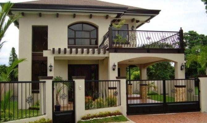 Two Storey House Plans Homestartx