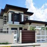 Two Storey Mansion Modern House Designs