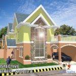 Two Storey Residential Unit