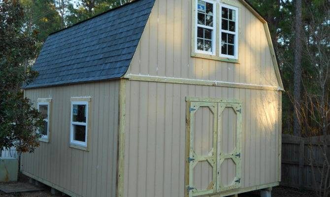 Two Story Barns Houses Storage Buildings Made Only