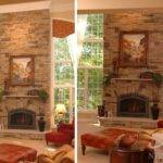 Two Story Fireplace Mantles Pinterest