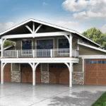 Two Story Garage Apartment Plans Best Design Ideas