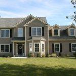 Two Story Home Designs