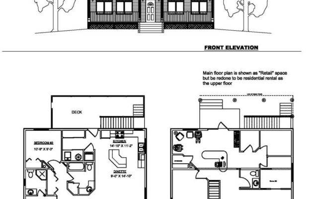 Two Story House Plans Plan Shop