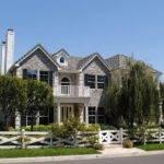 Two Story Remodeled Elegant Ranch House Dream Homes Pinterest