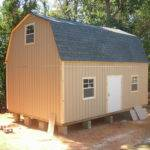 Two Story Shed Plans Success