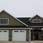 Two Story Slab Grade House Plans