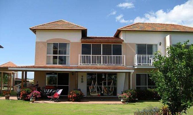 Two Story Townhouse Decameron Costa Blanca Provincia