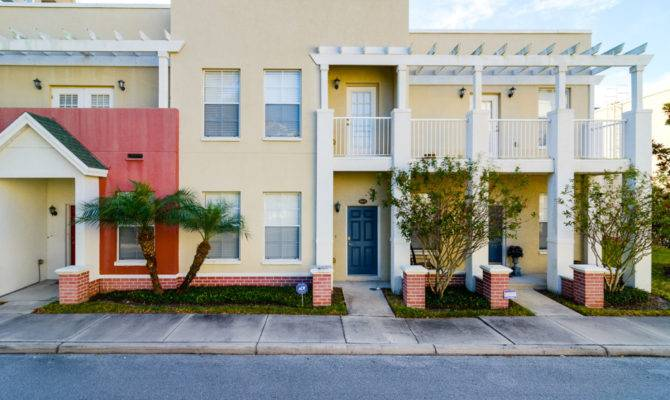 Two Story Townhouse Sold Tampa Real Estate