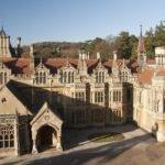 Tyntesfield House Grade Listed Victorian Gothic Revival Mansion