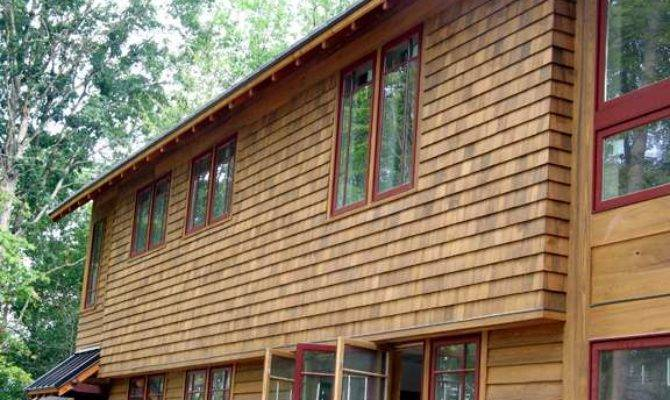 Types Horizontal Wood Siding