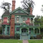 Typical Features Victorian Era Homes Houses