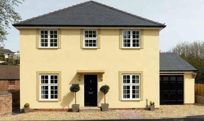 Typical Self Build Schedule Homebuilding Renovating