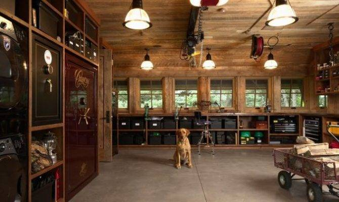 Ultimate Garage Renovation Guide Every Man Dream