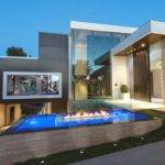 Ultra Luxe Property Located Beverly Hills California