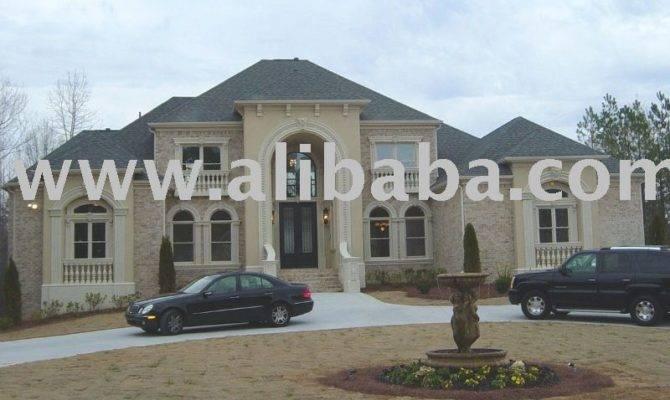 Ultra Luxury Custom Home Plans Over House
