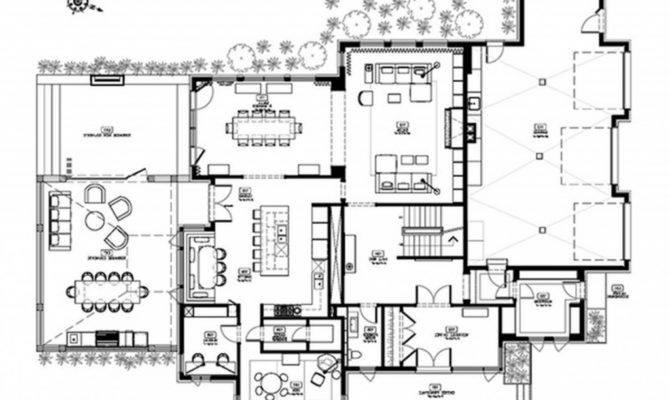 Ultra Luxury House Plans Designs Floor Castle