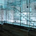 Ultra Minimal Glass House Modern Design Moderndesign