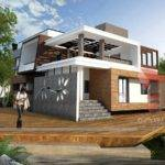 Ultra Modern Home Architecture Dynamax Grand Sport Luxury