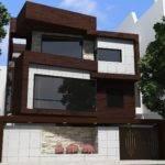 Ultra Modern Homes Designs Exterior Front Views