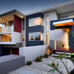 Ultra Modern House Designs Home Beach Front Small