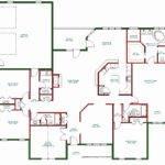 Uncategorized Large One Story House Plans Inside Finest