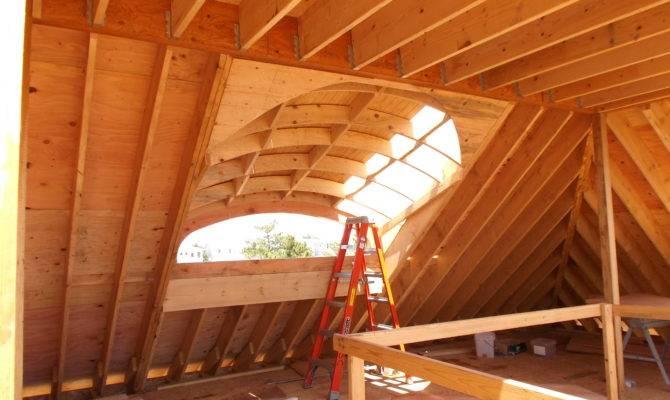 Under Construction New Home Long Beach Island