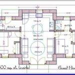 Under Square Feet Cabin Building Plans Over