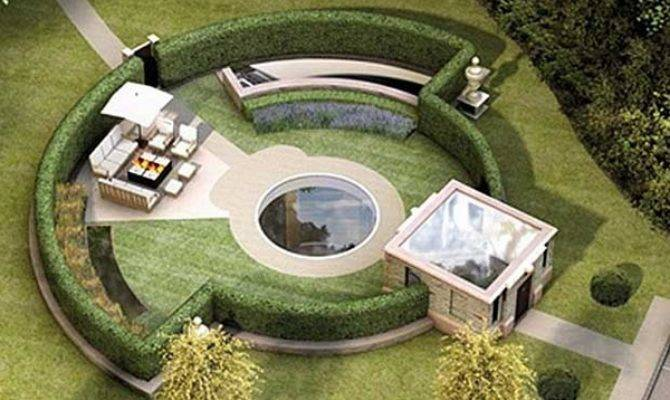 Underground Homes Alternative Green Home