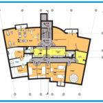 Underground House Floor Plans Plan