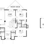 Underground House Plans Bedroom Modern Style Plan