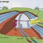 Underground Housing Wofati Earth Berm Forum Permies