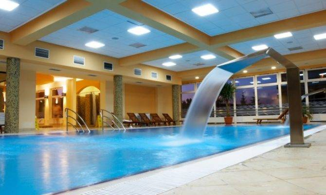 Underground Luxury Swimming Pool Craig Bragdy Design Pools