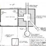 Underground Railroad Safe House Floor Plans Plan Townsend