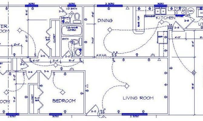 Understanding Residential Electrical Plan