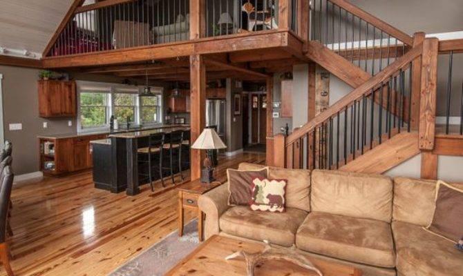 Unique Barndominium Designs Salter Spiral Stair
