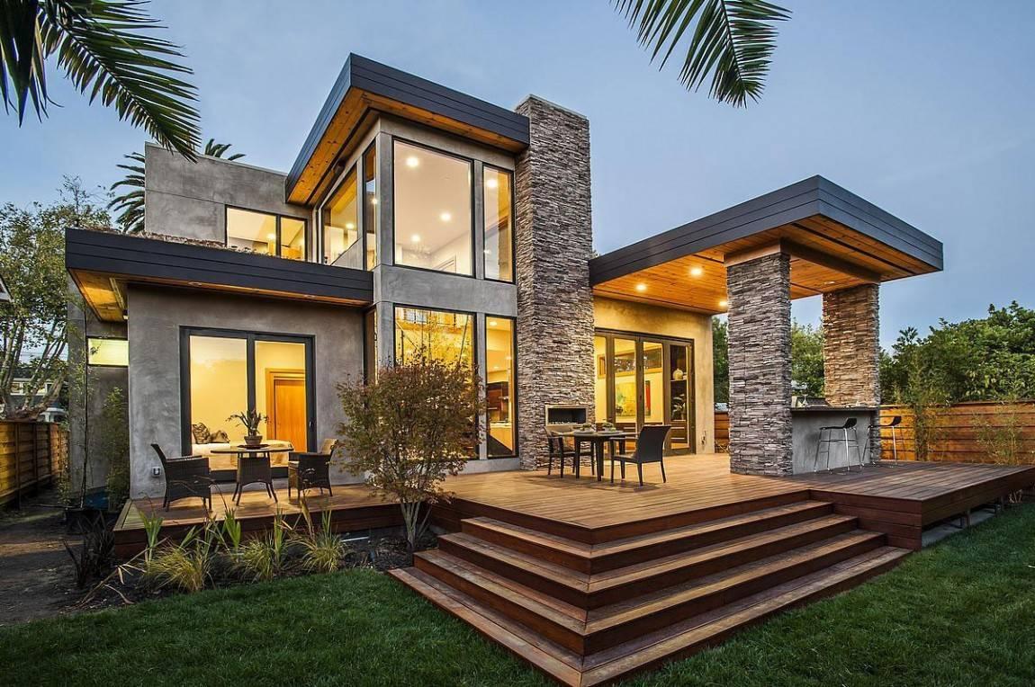 Unique Beautiful Houses Home Garden Homes Design Home Plans