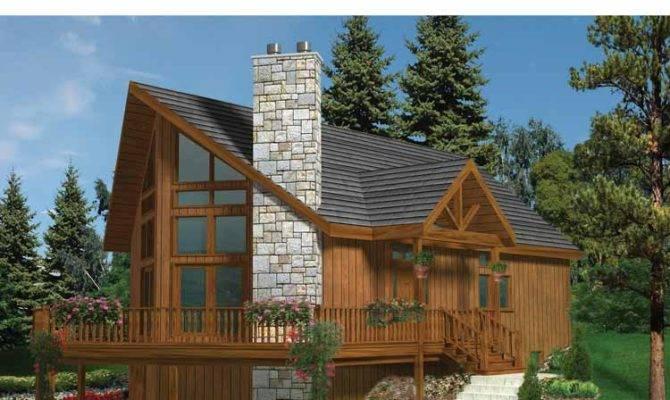 Unique Chalet House Plans Style Modular Home