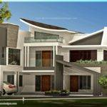 Unique Contemporary Luxury House Indian Plans