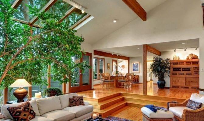 Unique Cool Sunken Living Room Ideas Your Dreamed