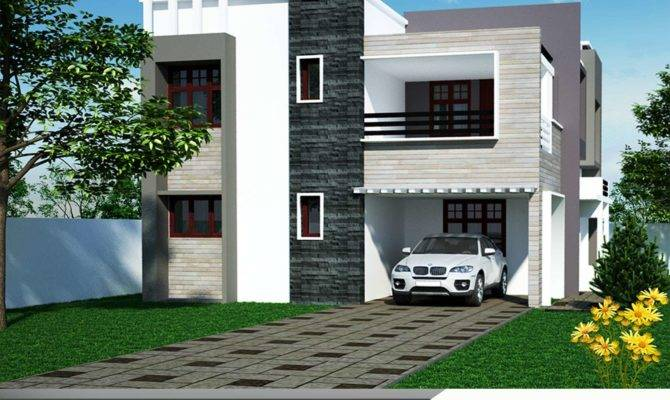 Unique Elevation Ideas New Homes Home Design