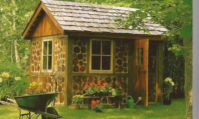 Unique Garden Shed Storage Building Basics Using