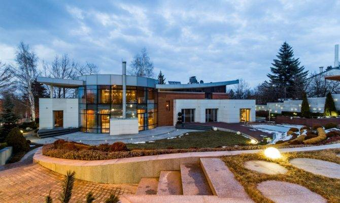 Unique Home Bulgaria Luxury Homes