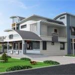 Unique Home Designs Modern Villa House Very