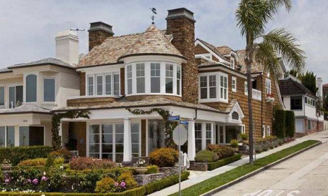 Unique New England Home Styles Best Design